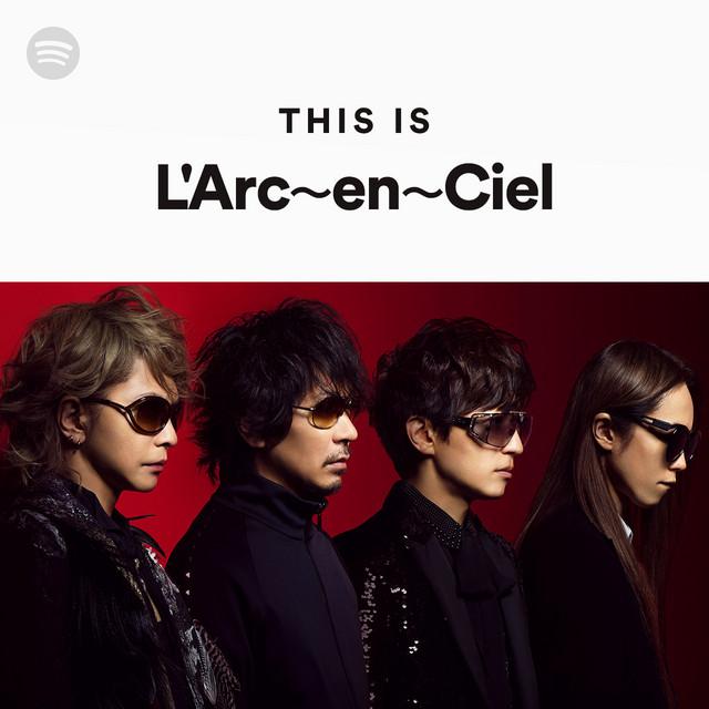 This Is L'Arc~en~Cielのサムネイル
