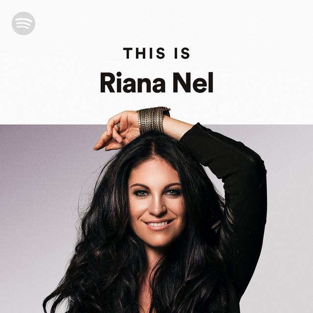 This Is Riana Nel