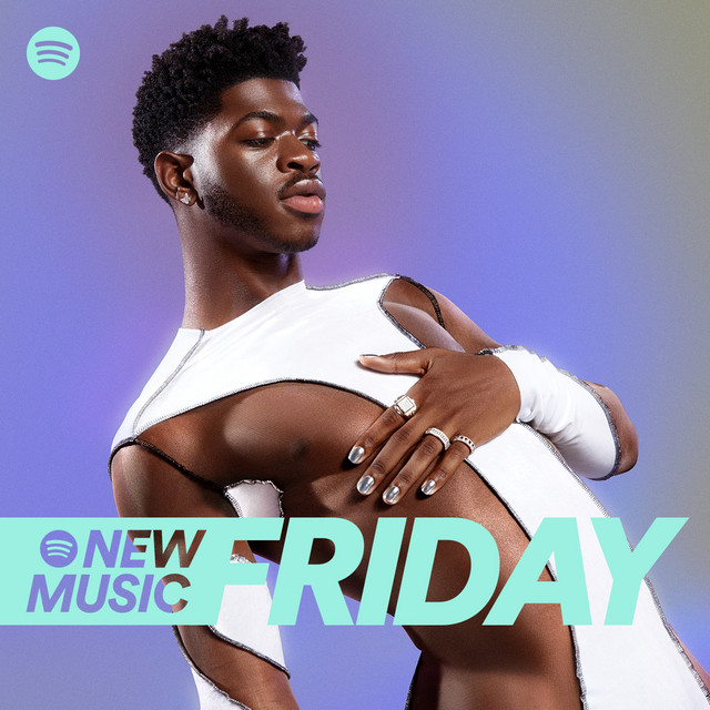 New Music Friday UK