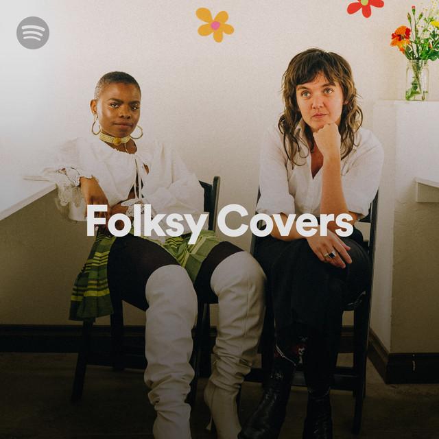 Folksy Covers