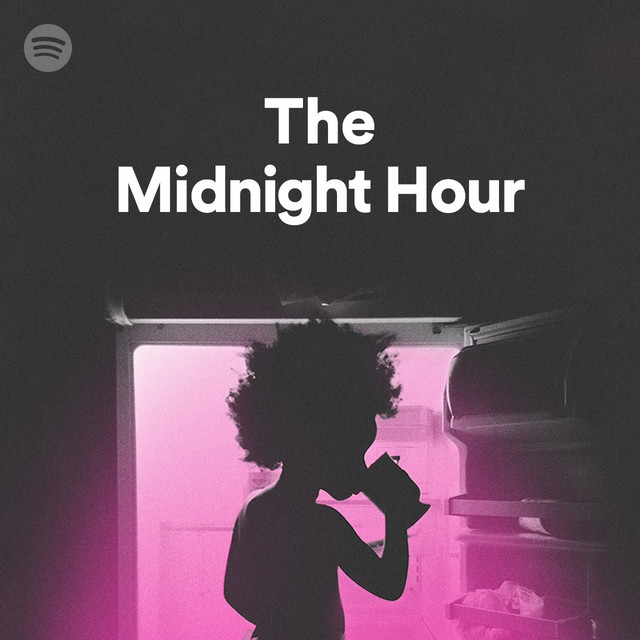 The Midnight Hourのサムネイル