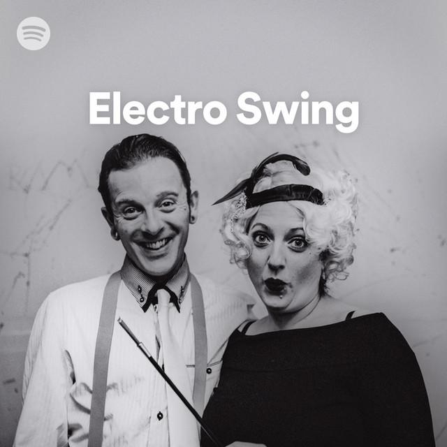 Electro Swingのサムネイル