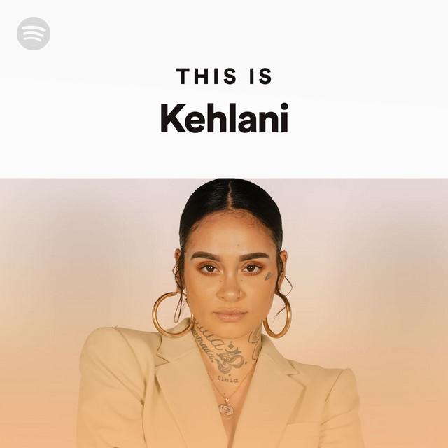 Is kehlani who Kehlani Comes