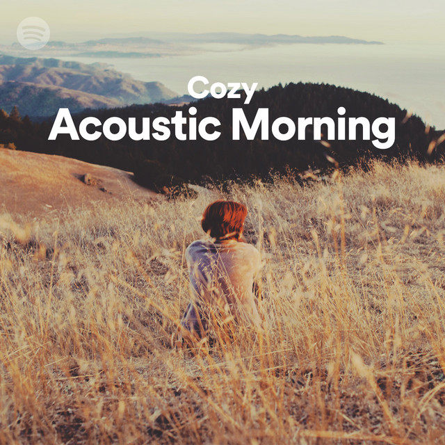 Cozy Acoustic Morning
