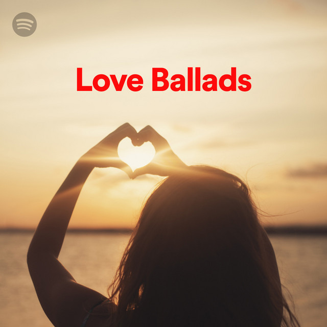 Love Balladsのサムネイル