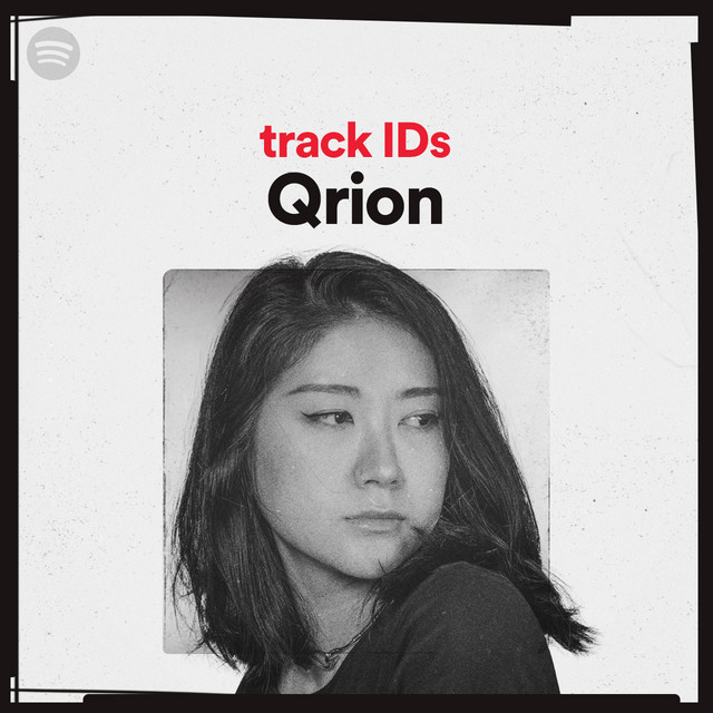 Qrion's track IDsのサムネイル