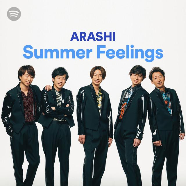 ARASHI Summer Feelingsのサムネイル
