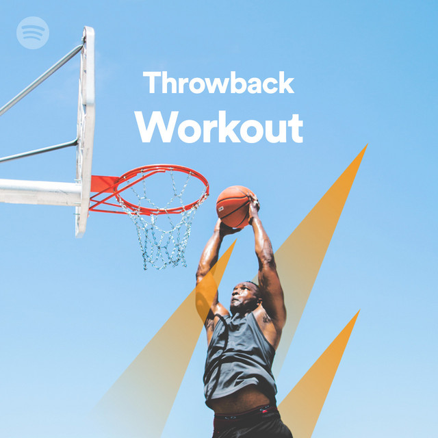 Throwback Workout