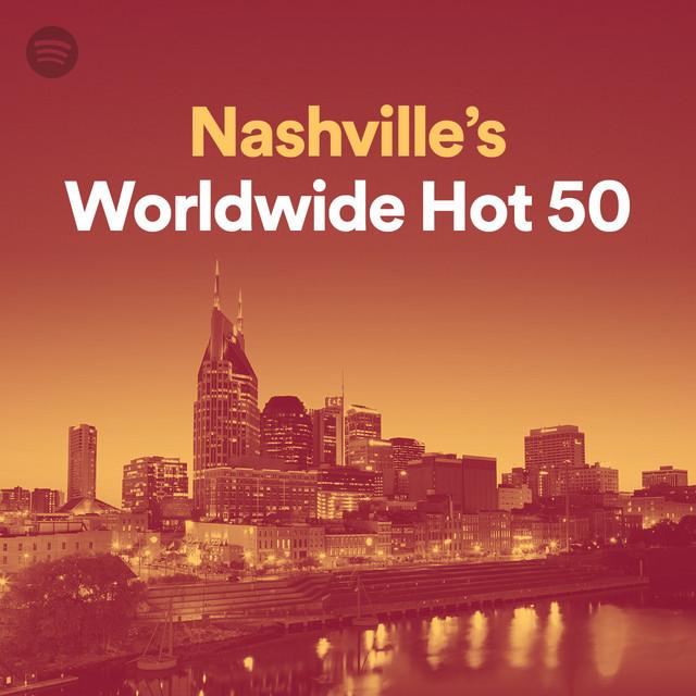 Nashville's Worldwide Hot 50