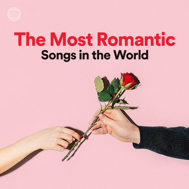 Best song world romantic Top 20