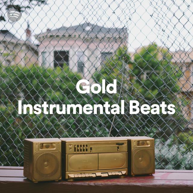 Gold Instrumental Beatsのサムネイル