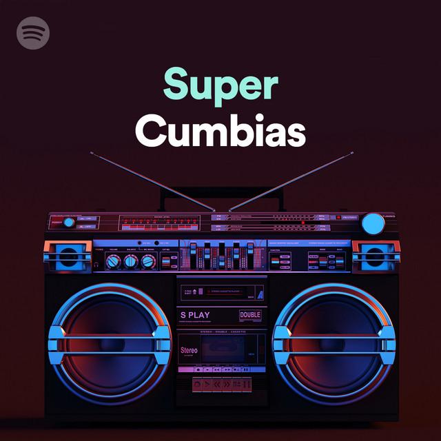 Super Cumbias