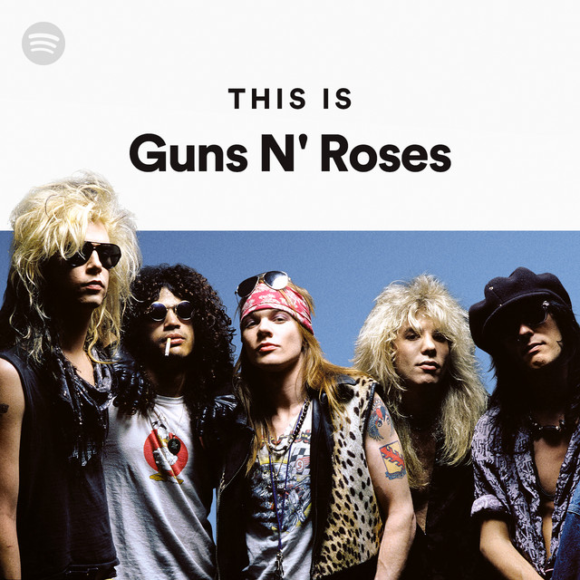 This Is Guns N' Rosesのサムネイル