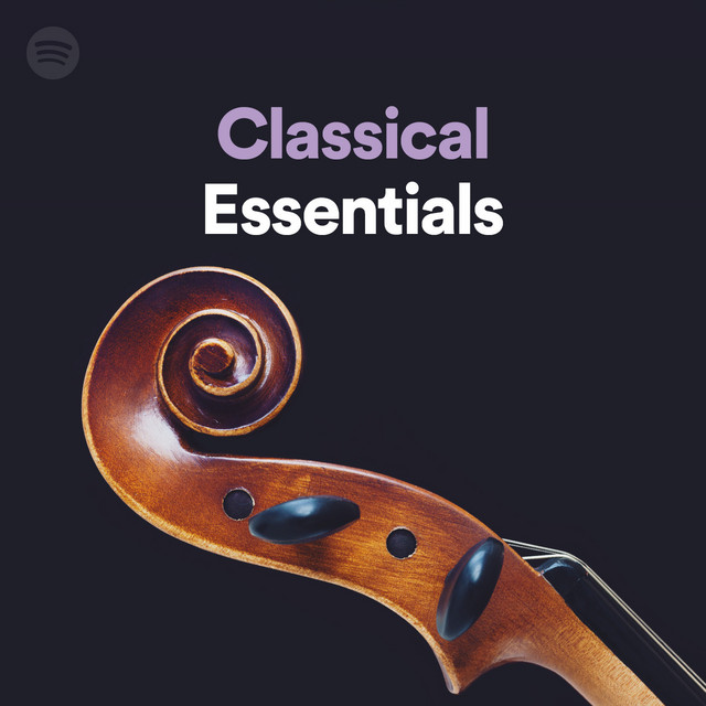Classical Essentialsのサムネイル