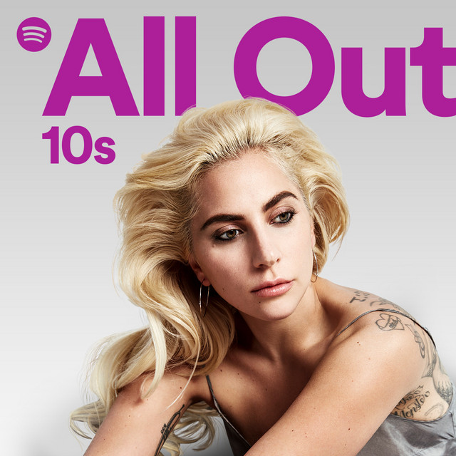All Out 10sのサムネイル