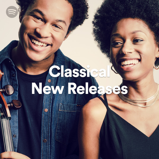 Classical New Releases