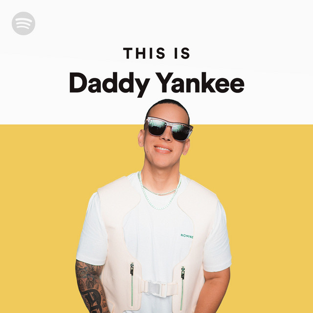 This Is Daddy Yankee