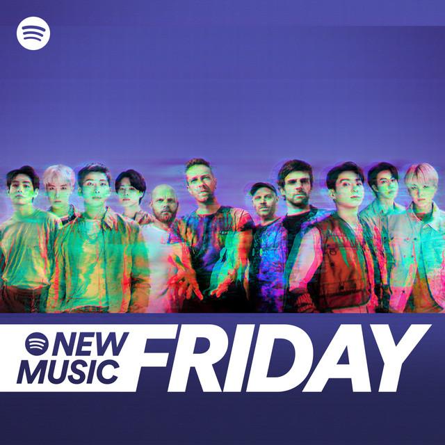 New Music Friday India