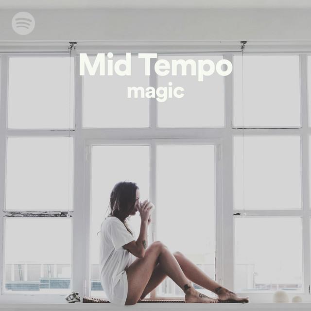 Mid Tempo Magicのサムネイル