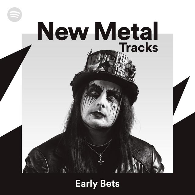 New Metal Tracks