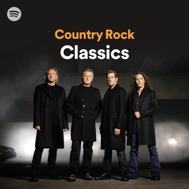 Country Rock Classics
