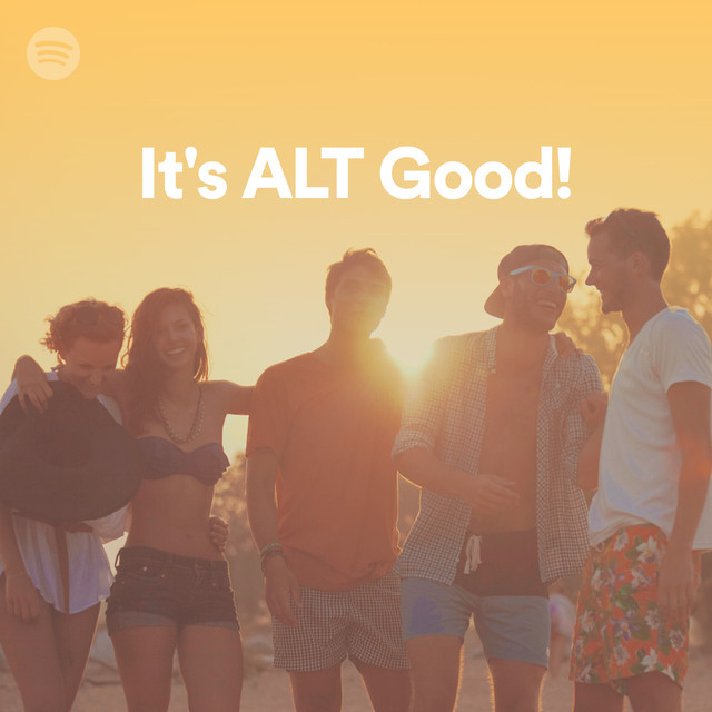 It's ALT Good!