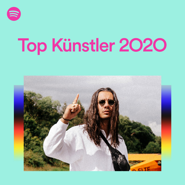 Top Künstler 2020