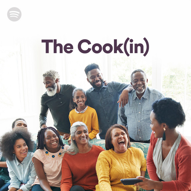The Cook(in)
