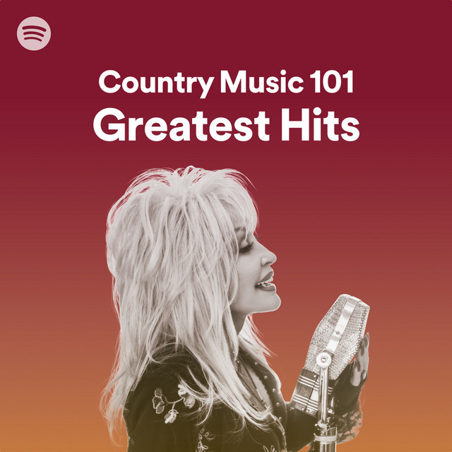 Country Music 101:  Country's Greatest Hits