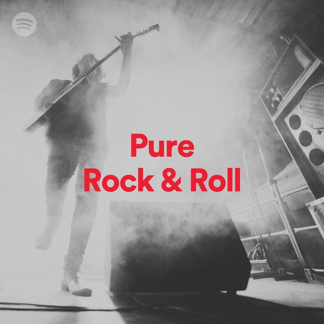Pure Rock & Roll