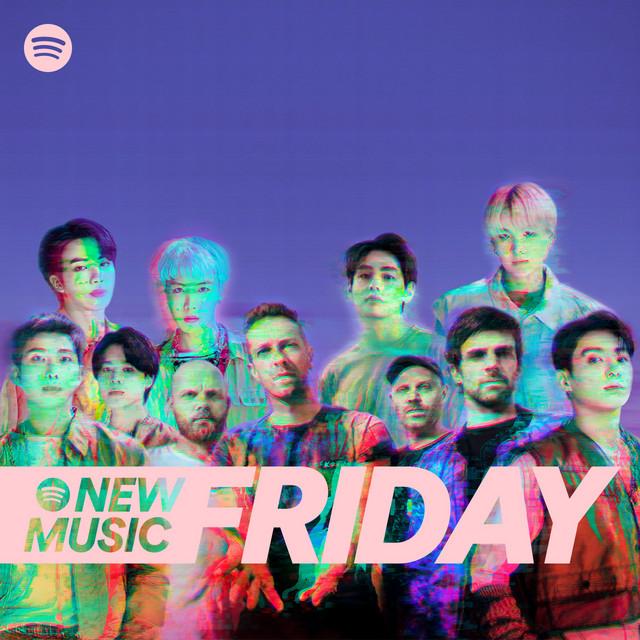 New Music Friday Singapore