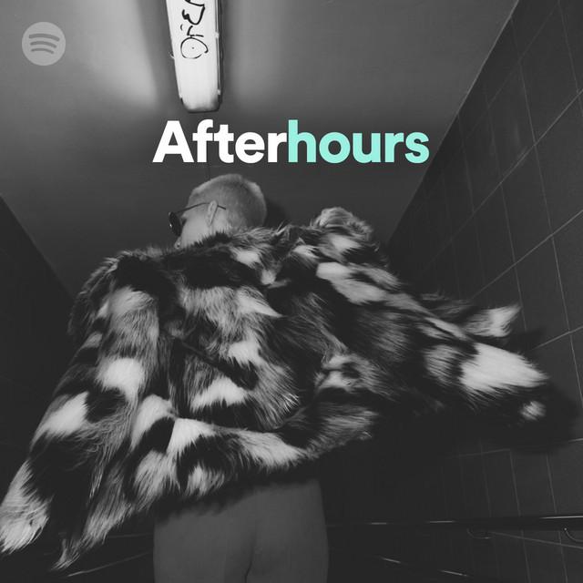 Afterhours Playlist April 2021