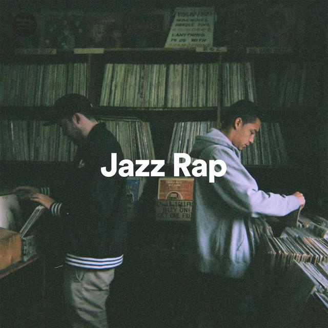 Jazz Rapのサムネイル