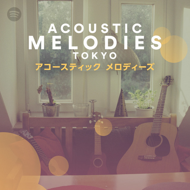 Acoustic Melodies Tokyoのサムネイル