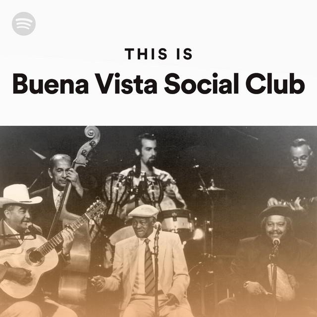 This Is Buena Vista Social Club