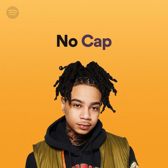 No Capのサムネイル
