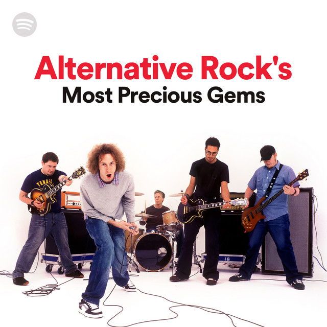 Alternative Rock's Most Precious Gems