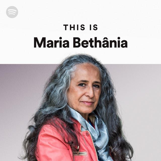 Imagem de Maria Bethânia