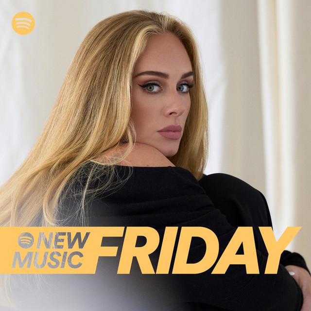 New Music Friday NL