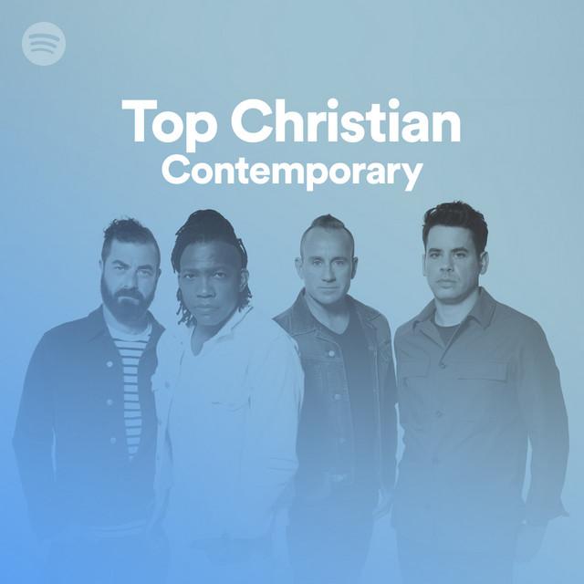 Top Christian Contemporary