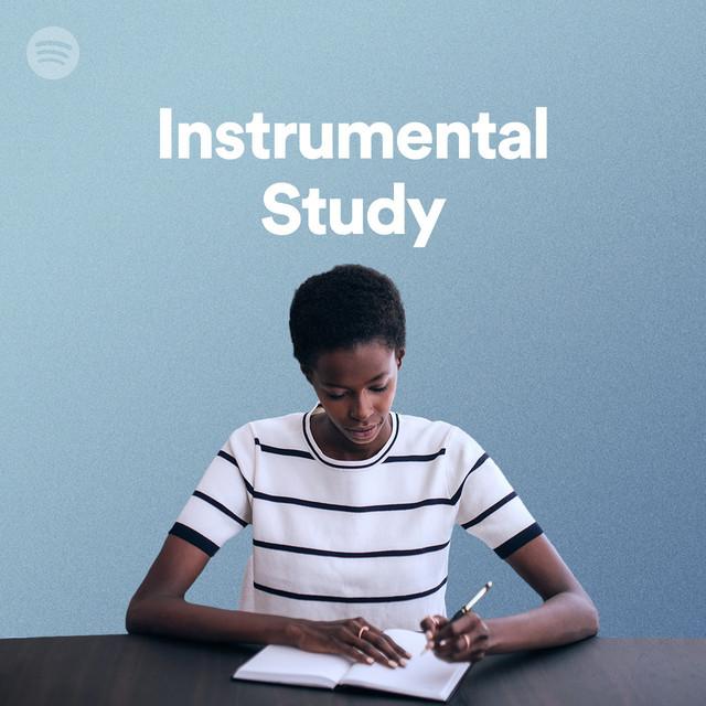 Instrumental Studyのサムネイル