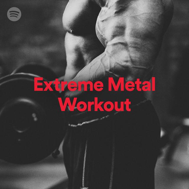 Extreme Metal Workout