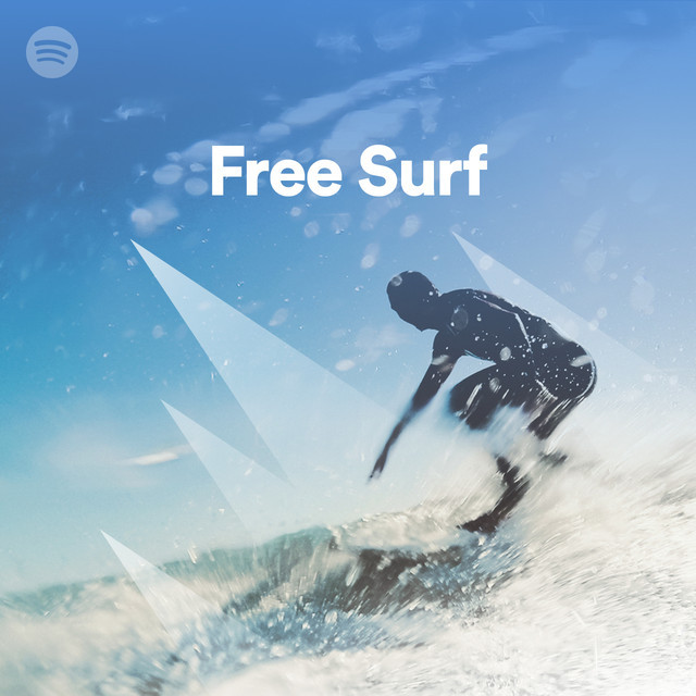 Free Surf Playlist