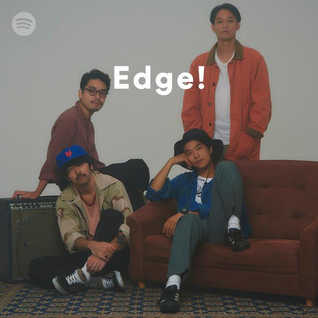 Edge!のサムネイル