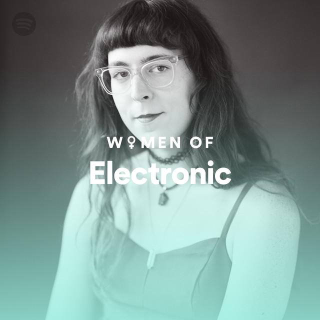 Women of Electronic