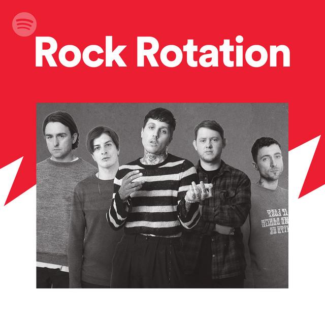 Rock Rotation