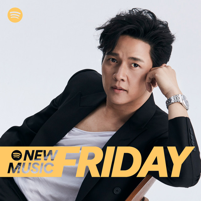New Music Friday Thailandのサムネイル