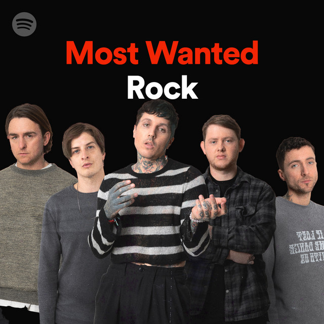 Most Wanted Rock