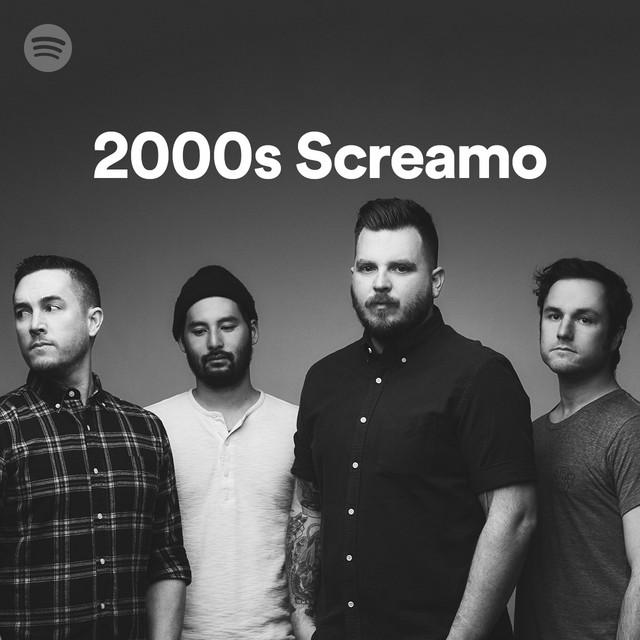 2000s Screamo