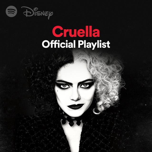 Cruella Official Playlist